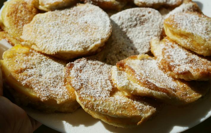 варенье из яблок рецепты приготовления