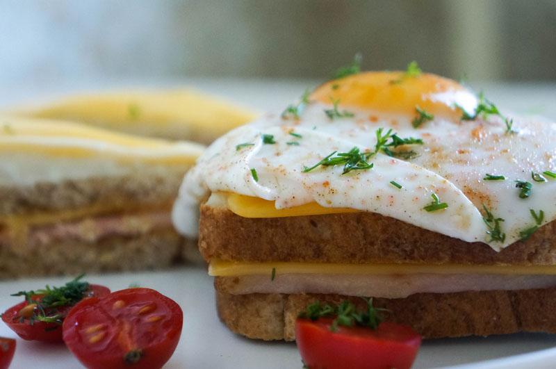 французские завтраки рецепты с фото тоже