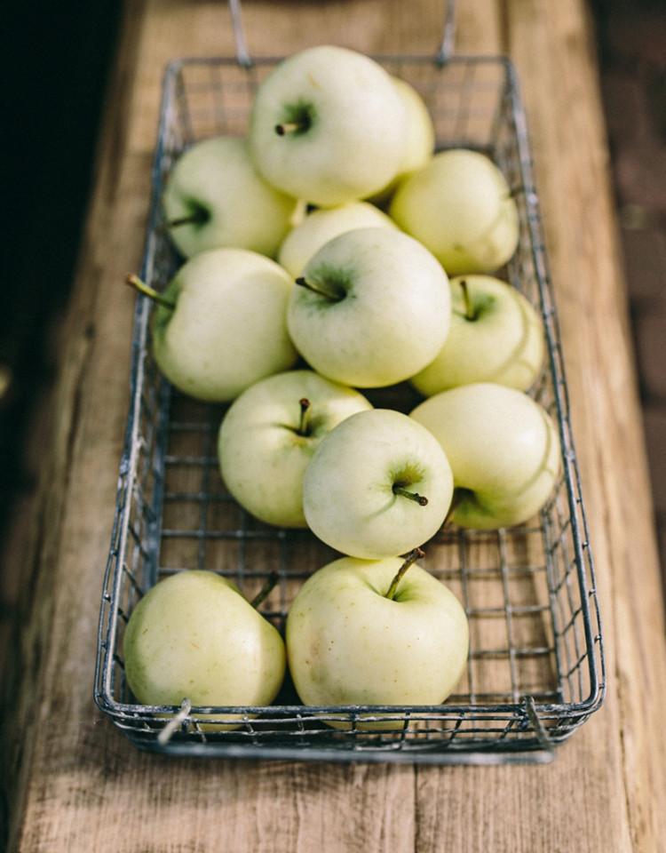 Какие яблоки покупать этой осенью?