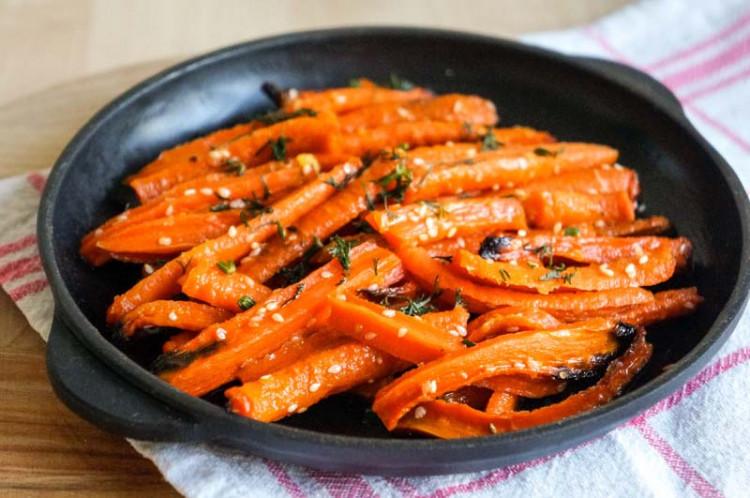 Что нужно готовить каждую осень: подборка из 20 рецептов