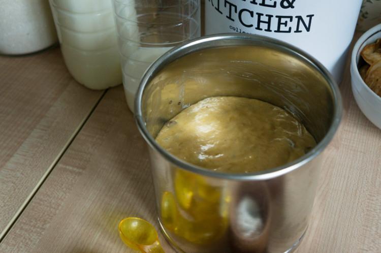 Рецепт самого вкусного пасхального кулича