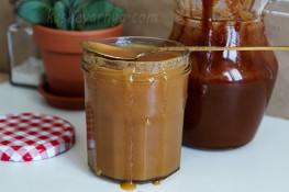 Детально про соленую карамель: способы, рецепты, и правила приготовления.
