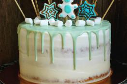 Глазурь из шоколада для торта рецепт