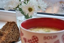 Сырный суп с курицей из плавленных сырков пошаговый рецепт
