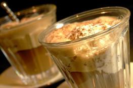 Напиток кофе по-венски рецепт с фото
