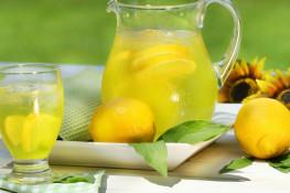 Лимонад в домашних условиях: способы приготовления