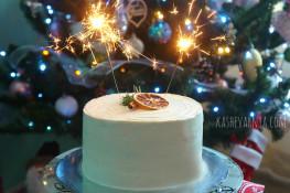 Мягкий и очень вкусный торт Рафаэлло