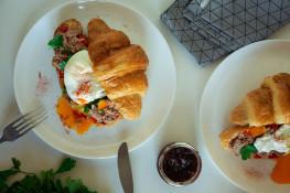 Красивые идеи для завтрака рецепты с фото
