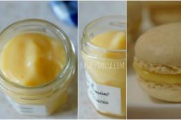 Лимонный курд пошаговый рецепт с фото